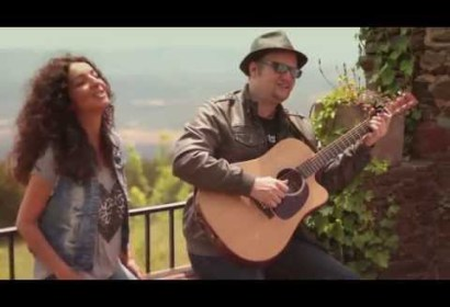 """Jo, meu, amb mi"" 